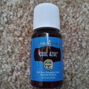 YOUNG LIVING ESSENTIAL OIL 15ML COOL AZUL
